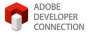 Adobe Developer Connection Logo